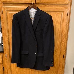 Men's Ralph Lauren blue blazer